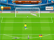 World Cup Penalty 2010