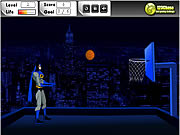 Batman - I Love Basketball